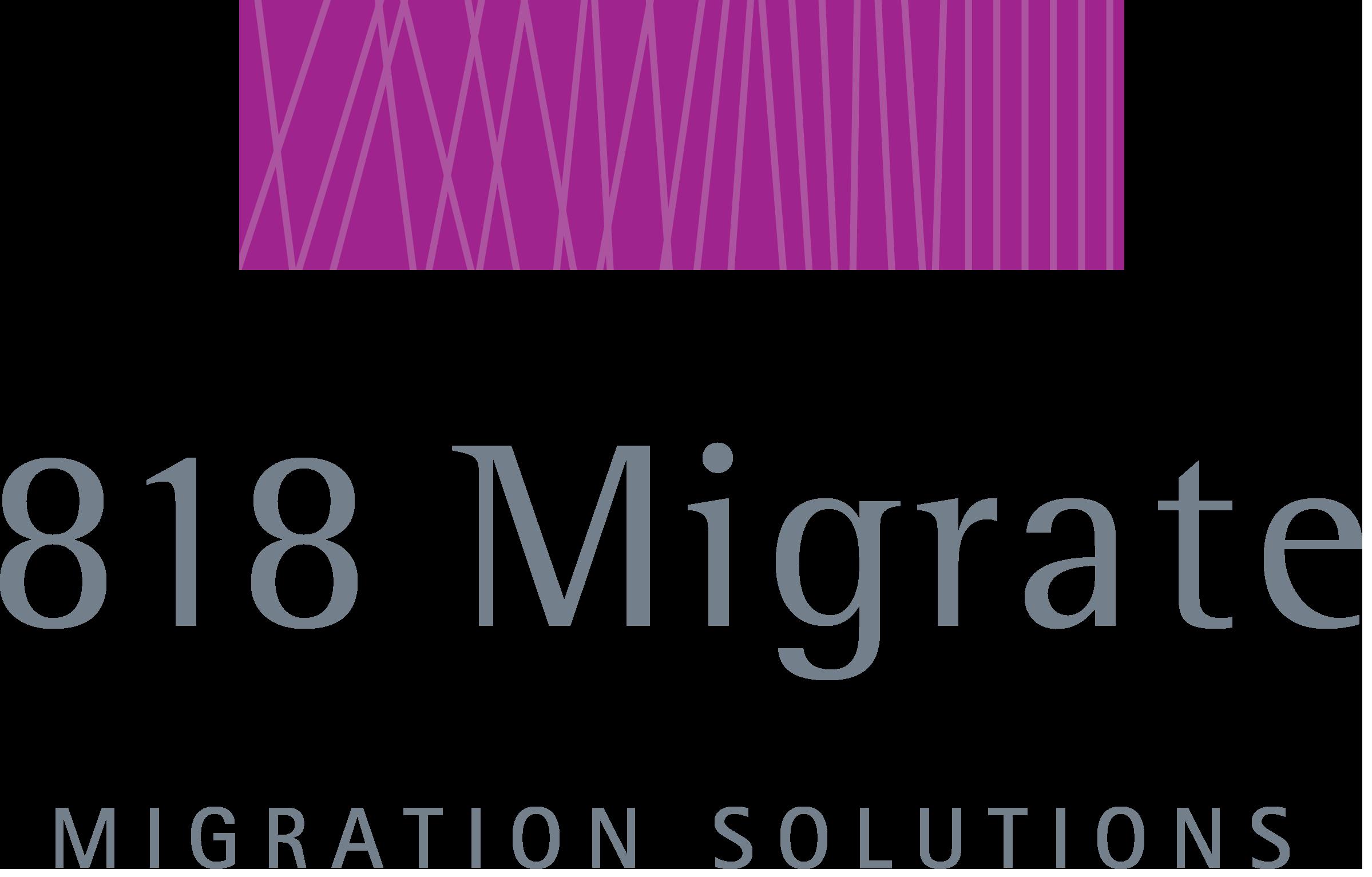 818migrate